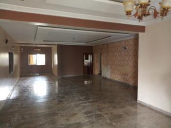 a Spacious 3 Bedrooms, Off Aminu Sale Street, Katampe Extension, Katampe, Abuja, Mini Flat for Rent