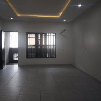 Luxurious 3 Bedrooms Flat, Chevyview Estate, Chevron, Igbo Efon, Lekki, Lagos, Flat for Rent
