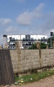 1100sqm Dry Land, Lafiaji, Lekki, Lagos, Residential Land for Sale