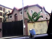 3 Bedroom All Rm Ensuite, Ajao Estate, Isolo, Lagos, 3 Bedroom, 4 Toilets, 3 Baths Flat / Apartment For Rent