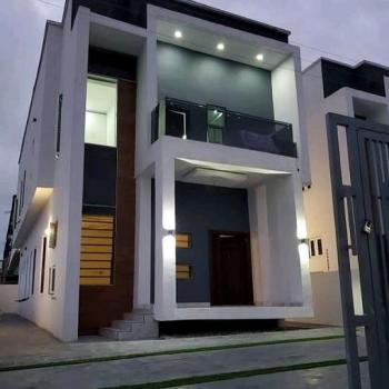 Contemporary New Property, Agungi, Lekki, Lagos, Detached Duplex for Sale