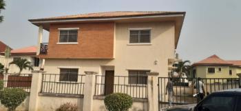 4 Bedroom Detached Duplex, Crown Estate., Sangotedo, Ajah, Lagos, Detached Duplex for Rent