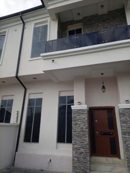 Luxury 4 Bedroom Duplex + Bq, Chevy View Estate, Lekki Expressway, Lekki, Lagos, Semi-detached Duplex for Rent