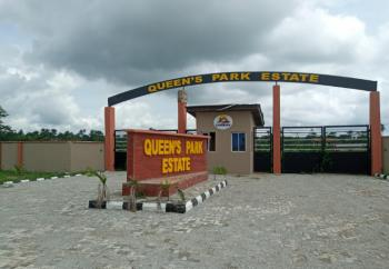 Estate Land with C of O, Mowe Ofada, Ogun, Residential Land for Sale