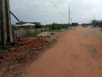 Excision Commercial Land in a Straight Location, Grace Ville Estate, Ibafo, Ogun, Mixed-use Land for Sale