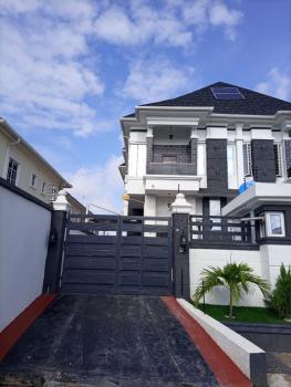 Luxury 4 Bedroom Duplex + Bq, Bera Estate, Lekki Expressway, Lekki, Lagos, Semi-detached Duplex for Rent