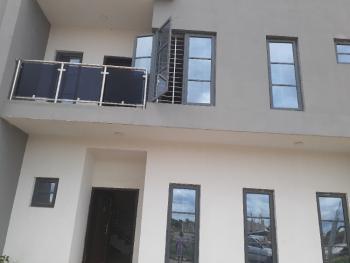 Brand New 4 Bedroom Terraced Duplex, After Sunny Vale Estate, Dakwo, Abuja, Terraced Duplex for Rent