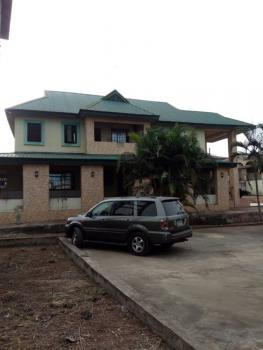 Four Bedroom Detached House, with High End Finishes, Ilupeju Estate, Behind Mfm Camp, Ibafo, Ogun, Detached Duplex for Sale