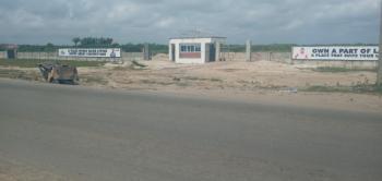Estate Land with Excision, Facing Eleko Beach Road Near Amen Estate and University, Eleko, Ibeju Lekki, Lagos, Residential Land for Sale