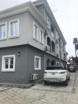 Well Maintained 2 Bedrooms Flat with Spacious Compound, Ikate, Lekki, Lagos, Terraced Duplex for Rent