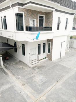 Newly Built 4 Bedroom (24 Hours Light), Lekki Expressway, Lekki, Lagos, Semi-detached Duplex for Sale