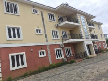 Nicely Finished Spacious 3 Bedrooms Serviced Flat , En-suite, Jabi, Abuja, Flat for Rent