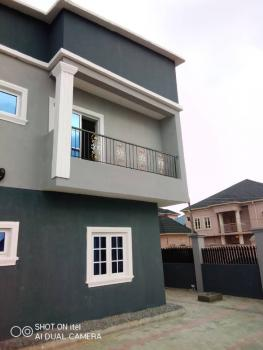 Clean Neat Brand New 2 Bedroom Flat. Upstairs, All Rooms Ensuite, Badore, Ajah, Lagos, House for Rent