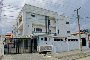 4 Units of 5 Bedroom All-ensuite Terrace with 1 Bq, Lekki Phase 1, Lekki, Lagos, Terraced Duplex for Sale