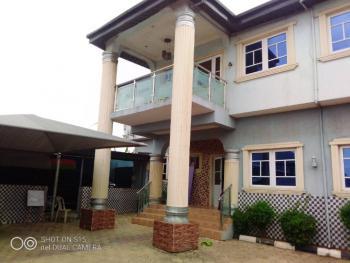 Executive 5 Bedrooms Duplex in an Estate, Kudebu Estate, Off Isheri - Ijegun Road, Ijegun, Ikotun, Lagos, Detached Duplex for Sale