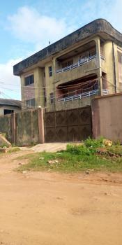 6 Flats of 3 Bedrooms, Off Ijegun - Ikotun Road, Ijegun, Ikotun, Lagos, Block of Flats for Sale