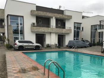 4 Bedroom Terraced Duplex, Osborne, Ikoyi, Lagos, House for Rent