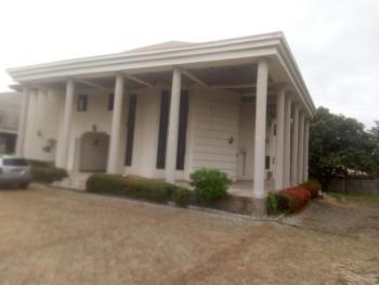 Luxury 6 Bedroom Duplex, 5 Vincent Jijingi Street High Level Opposite Hudco Quarters, Makurdi, Benue, Detached Duplex for Sale