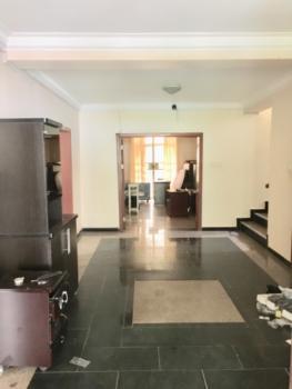 5 Bedrooms Fully Detached, Jabi, Abuja, Detached Duplex for Rent