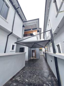 Tastefully Finished 5 Bedroom Fully Detached Duplex, Chevron, Lekki Expressway, Lekki, Lagos, Detached Duplex for Sale