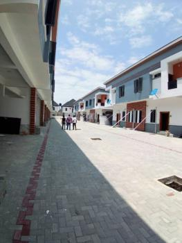 Governors Consent, Chevron Drive, Lekki Phase 2, Lekki, Lagos, Semi-detached Duplex for Sale