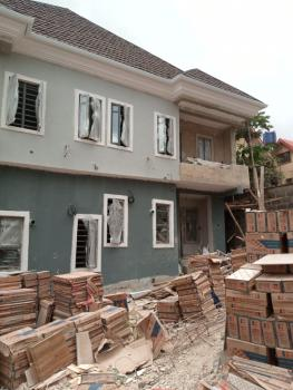 4 Bedroom Detached Duplex with Bq All Room Ensuit with a Guest Toilet, Omole Phase 2 Gra, Omole Phase 2, Ikeja, Lagos, Detached Duplex for Sale