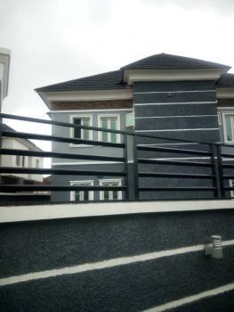 Luxury 2 Bedrooms Flat in a Decent Estate, Vintage Estate, Opposite Crown Estate, Sangotedo, Ajah, Lagos, House for Rent