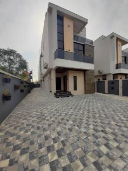 Luxury & Smart 5 Bedrooms Duplex, Off Admiralty Way, Lekki Phase 1, Lekki, Lagos, Detached Duplex for Rent