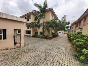 Well Located and Nicely Finished 2 Bedrooms Apartment, Aminu Kano Crescent, Wuse 2, Abuja, Flat for Rent