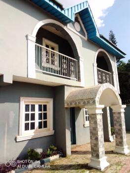 Five Bedroom Duplex, Honda Ota, Otta, Ado-odo/ota, Ogun, Terraced Duplex for Sale