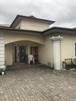 Well Maintained 5 Bedrooms Duplex with Bq, Thomas Estate, Ajiwe, Ajah, Lagos, Detached Bungalow for Rent