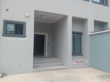 Luxury 4 Bedrooms Semi-detached Duplex with Bq, Off Bode Olajumoke Street, Parkview, Ikoyi, Lagos, Semi-detached Duplex for Rent