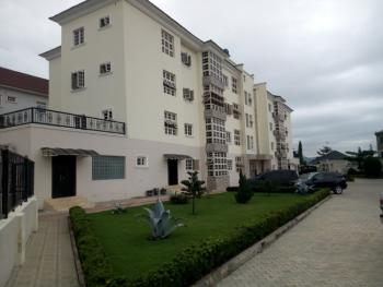 Serviced and Tastefully Finished 3 Bedrooms with a Room Bq., Diplomatic Zone, Katampe Extension, Katampe, Abuja, Flat for Rent