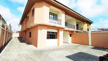 Lovely 5 Bedroom Semi Detached Duplex, Lekki Phase 1, Lekki, Lagos, Semi-detached Duplex for Rent