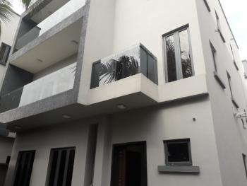 Newly Built 5 Bedroom Fully Detached House with Bq, Freedom Way, Lekki Phase 1, Lekki, Lagos, Detached Duplex for Sale