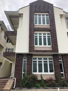 Newly Built 4 Bedroom Terrace Duplex with B.q, Royal Garden Estate, Ajah, Lagos, Semi-detached Duplex for Rent