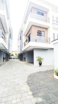 Brand New 5 Bedrooms Terraced Duplex, Old Ikoyi, Ikoyi, Lagos, Terraced Duplex for Rent