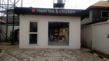 a Space for Restaurant, Off Admiralty Way, Lekki Phase 1, Lekki, Lagos, Restaurant / Bar for Rent