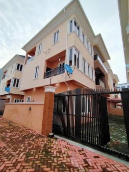 5 Bedroom Fully-detached with a B/q, Ikate Elegushi, Lekki, Lagos, Detached Duplex for Sale