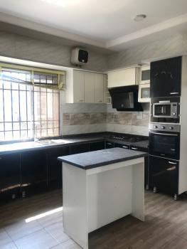 Executive 4 Bedrooms Detached Duplex with Bq, Osapa, Lekki, Lagos, Detached Duplex for Rent