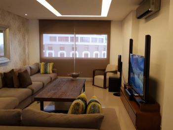 a Fully Furnished and Serviced 4 Bedroom Penthouse., First Avenue , Banana Island,, Banana Island, Ikoyi, Lagos, Flat / Apartment for Sale