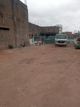 One Acre of Land, Iyana., Alimosho, Lagos, Mixed-use Land for Sale