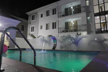 Luxury 3 Bedrooms Flat, Banana Island, Ikoyi, Lagos, Terraced Duplex Short Let