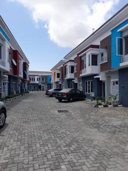 4 Bedrooms Duplex, Opposite Abraham Adesanya Estate, Ajah, Lagos, Semi-detached Duplex for Rent