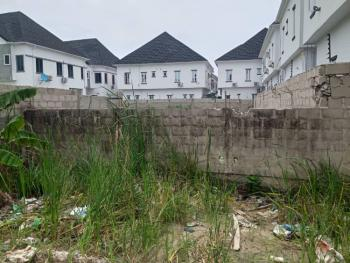 Commercial Land with C of O, Caritas Luxury Homes Phase 3 Badore Ajah By Sky Mall Building, Badore, Ajah, Lagos, Commercial Land for Sale