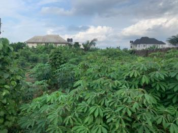 a Fenced Parcel of Land, at Ivory Heights Estate, Off Eliozu - Eneka Link Road, Port Harcourt, Rivers, Residential Land for Sale