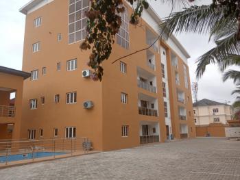 4 Bedrooms Luxury Serviced Penthouse (maisonettes) with a Room Bq, Oniru, Victoria Island (vi), Lagos, Terraced Duplex for Sale