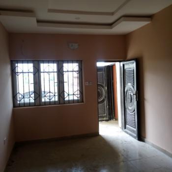 Newly Built 4 Units of Mini Flat with 2 Toilets, Bucknor, Oke Afa, Isolo, Lagos, Mini Flat for Rent