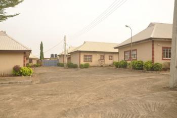 Brand New Fully Built Mini Estate, Suleja, Niger, Semi-detached Bungalow for Sale