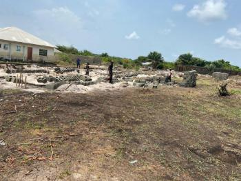 Two Plots of Dry Land Facing Major Road. Excellent Title: Gazette, Sirinwon, 5 Minutes Drive After Refinery/lekki Ftz, Ibeju Lekki, Lagos, Residential Land for Sale